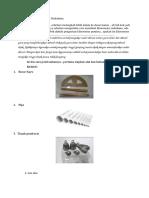 Cara Membuat Klinometer Sederhana