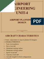 Airport Engg(4thunit)