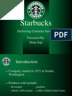 213111199 Stratergic Management Case Study on Starbucks Ppt