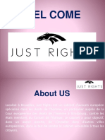 Just Rights