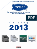 Carrier Catalogue2013 en Eb