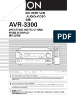 avr3300_ownersmanual