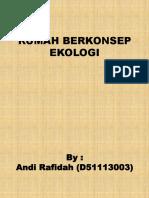 RUMAH BERKONSEP EKOLOGI.pptx
