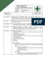 123. RSP Penatalaksanaan Asma Bronkiale