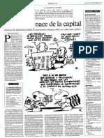 Calleja - 1995 - La Risa Que Nace de La Capital