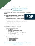 Management Risque Social 2