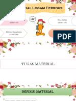 Material Logam Ferrous.pptx
