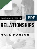 Relationships - Mark Manson.pdf