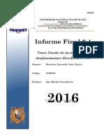 Informe Final 4- Diseño Digital