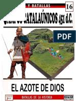 16 Campos Catalaunicos