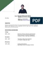 Georgia Dellonardo Señas resume.docx
