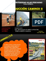 CAMINOS II EXPOSICION.pptx