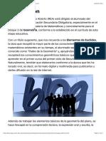 Guía didáctica | Elementos de Geometría en colaboración
