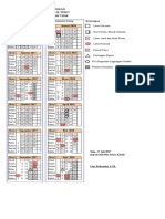 Kalender Pendidikan 1718 SMP