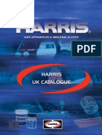 HARRIS UK Catalogue