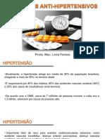 Farmacologia 04 Agentes Anti Hipertensivos 2