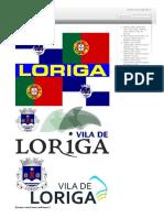 History of Loriga Portugal by the Historian António Conde - História de Loriga Portugal Pelo Historiador António Conde