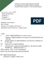 Dr. Bondan - Pneumothorax