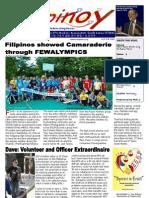 September 2010 Sulyapinoy Issue