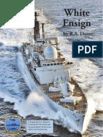 White Ensign 2nd Printing