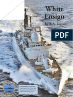 White Ensign 2nd Printing