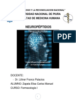 Monografia DE Neuropeptidos
