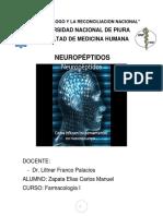 Monografia DE Neuropeptidos