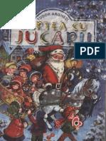 263244360 Tudor Arghezi Cartea Cu Jucarii PDF