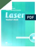 1laser b1 Teacher s Book
