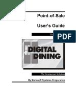 DdPOS Manual
