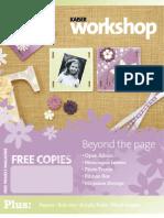 Craft Workshop1