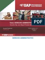 Derecho Administrativo[1]