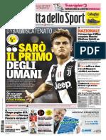 2018-10-06 La Gazzetta Dello Sport Roma