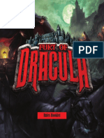 Fury Of Dracula - Rules.pdf