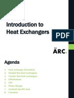119226484 Heat Exchangers