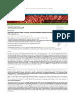 Biochemical Storage Lesion