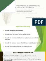 Capital Market Final