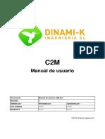 Manual de Usuario C2M