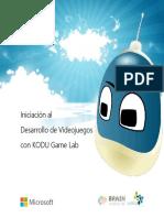 AAFF Iniciación Al Desarrollo de Videojuegos (Revisado)