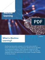 Machine Learning Section 1