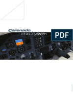 PC12 Electronic Flight Information System
