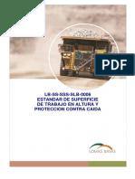 LB-SP-SSS-SLB-0006 - Superficie de Trabajos en Altura y Proteccion Contra Caida.pdf