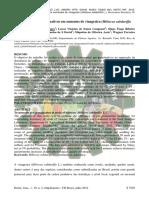 2012. Tratamentos Pré-germinativos Em Sementes de Vinagreira