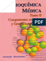 Bioquimica Medica Tomo II - Cardellá