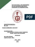 Informe Fin de Carrera