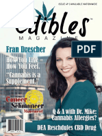 The Health Issue with Fran Drescher - Issue. 49