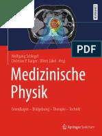 Schlagen ~ Medizinische Phyzik,2017