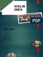 El Carnaval de Cajamarca.pptx