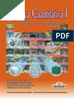 Quimica Cuantitativa I