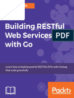 Building RESTful Web services w - Naren Yellavula